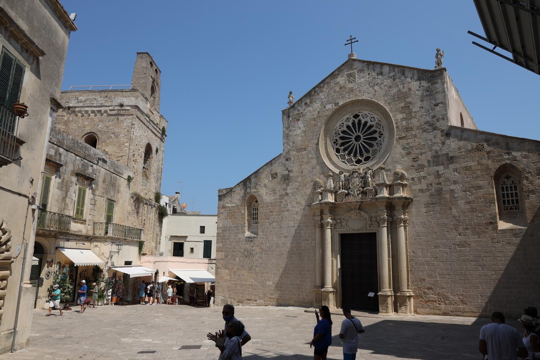 Santa Annunziata-Otranto