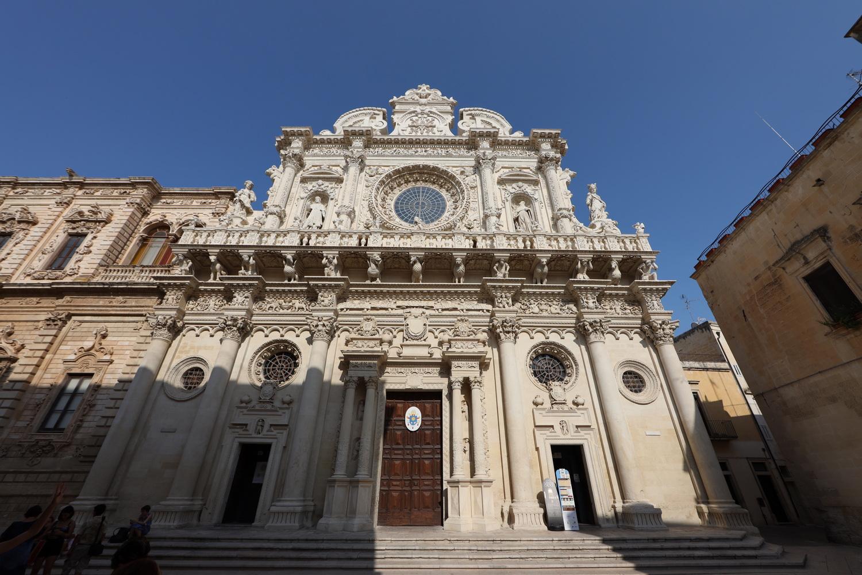 Basilika di Santa Croce