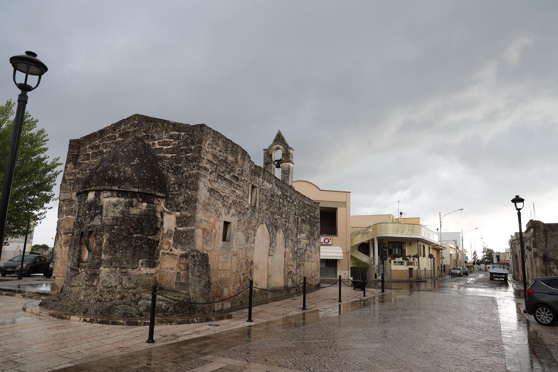 Muro Leccese- Santa Maria