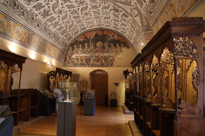 Museum im Franziskanerkonvent