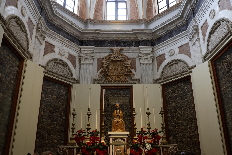 Die Kapelle der Märtyrer Otrantos