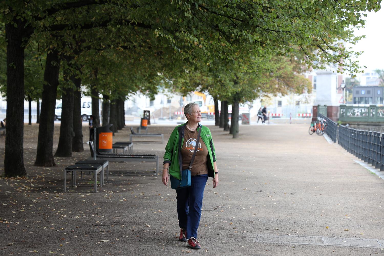 Berlin- Immer wieder eine Reise wert!
