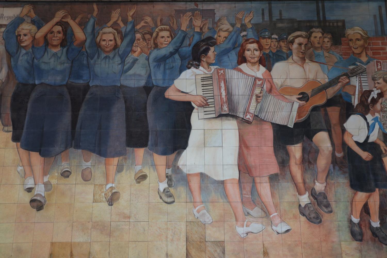 Den Sozialismus.......hält weder Ochs noch Esel auf...- Loblied und Irrtum Erich Honeckers vom 15.08.1989